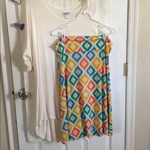 LuLaRoe Outfit XL-XXL